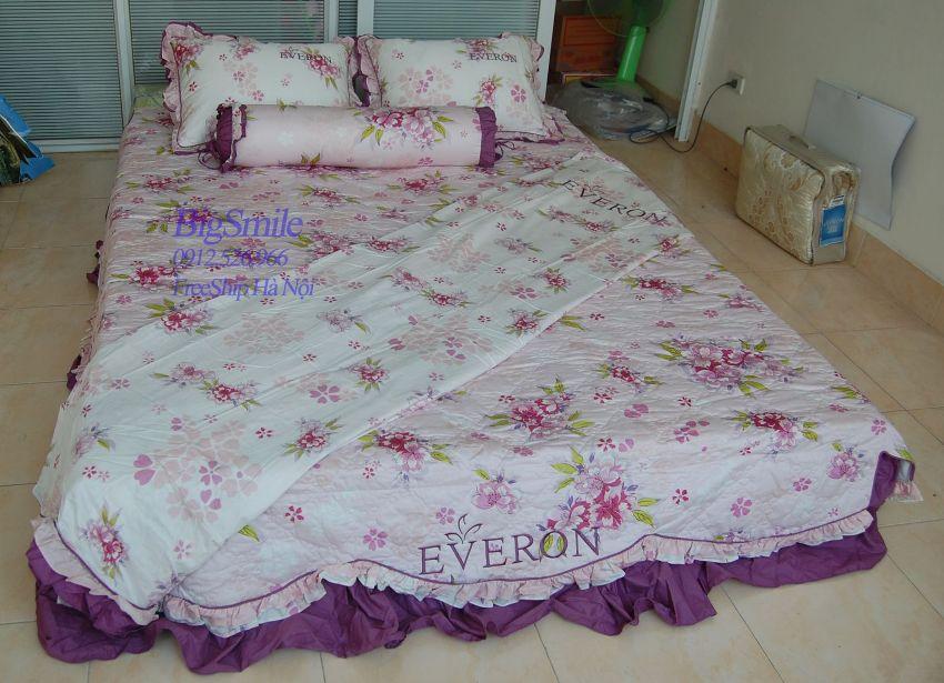 Chăn ga gối EVERON 1122 (sale 40% từ giá niêm yết)